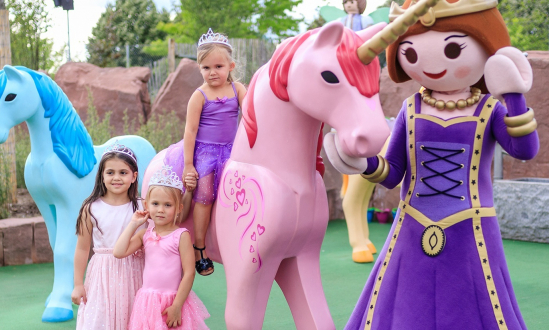 Magical Fairyland