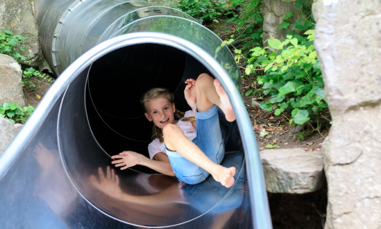 Slide Slope