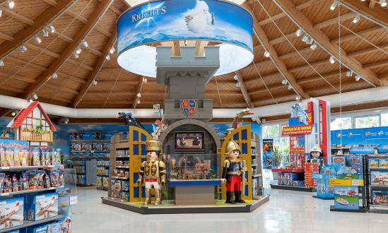 PLAYMOBIL-Shop