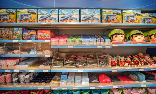 PLAYMOBIL-Shop