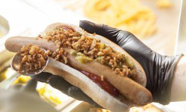 "Snack Point ""Hot Dog"""
