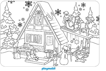 Kreativecke Playmobil Funpark Playmobil Funpark