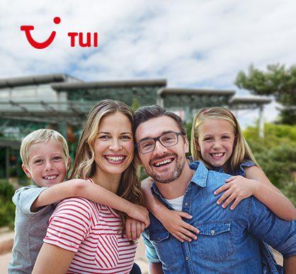 TUI Family Day
