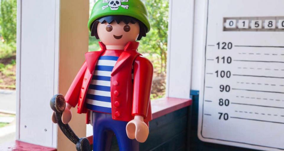Playmobil Hotline