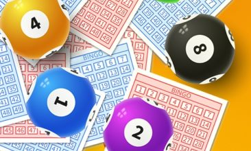 Starting 1st May: Bingo!